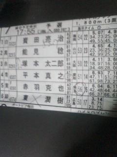 2011 10/31 蒲郡